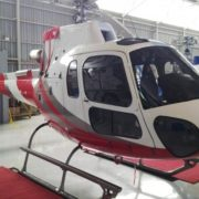 Airbus/Eurocopter AS 350B-3 купить бу