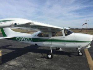 Cessna 210 купить бу