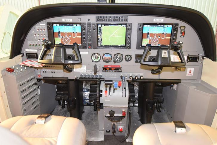 292369 e64852636ad201e016dbcc1775129382 920X485 - Cessna Grand Caravan EX
