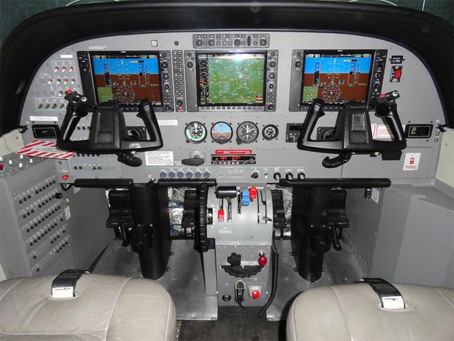 292372 2a2f1b7d9afbec5a94edb80057892539 920X485 - Cessna Caravan 208B Grand