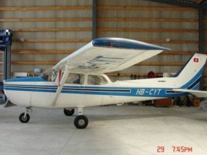 Cessna F-172 купить бу