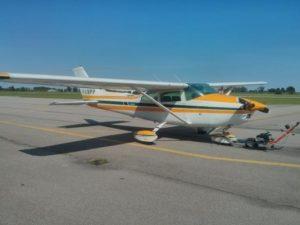 Cessna 182 купить бу