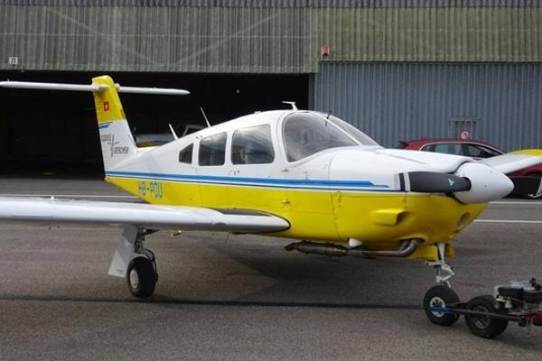 Piper Arrow IV купить бу