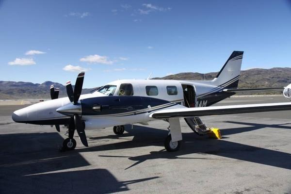 Piper Cheyenne II купить бу