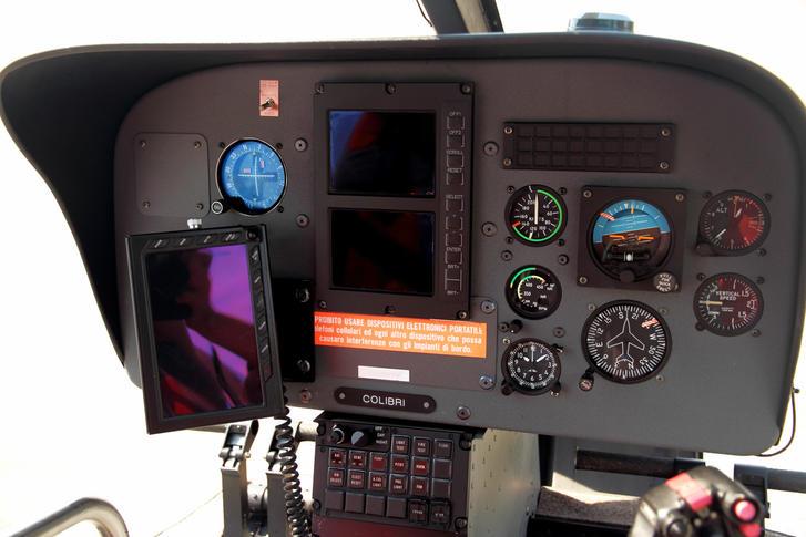 292529 2cb386dc084d9a601c33a421c7f06689 920X485 - Airbus/Eurocopter EC 120B