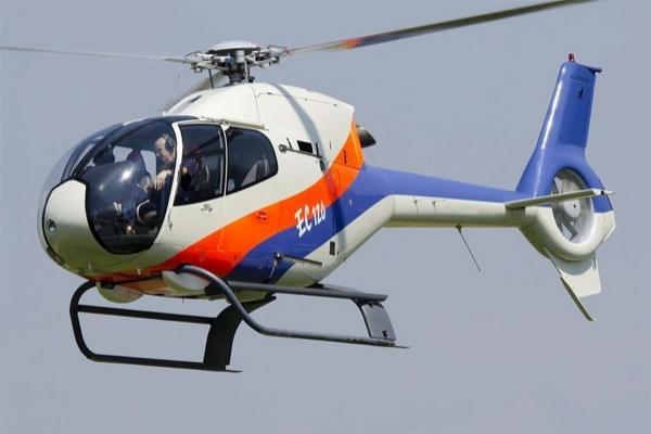 Airbus/Eurocopter EC 120B купить бу