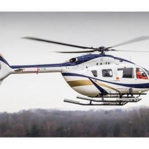 Airbus H145 купить бу