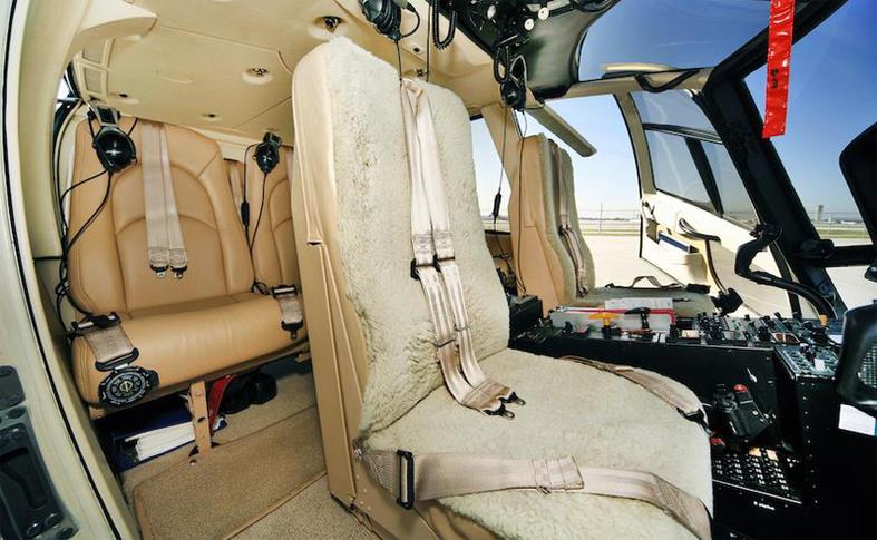 292621 4f54a9b018e35c687debc2c70aee6ded 920X485 - Airbus/Eurocopter EC 155B