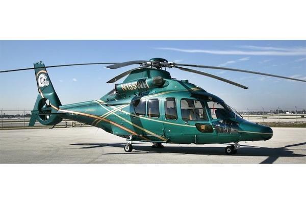 Airbus/Eurocopter EC 155B купить бу