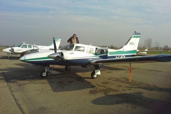Piper Seneca III купить бу