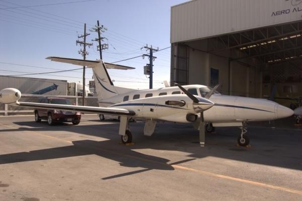 Piper Cheyenne IIIA купить бу