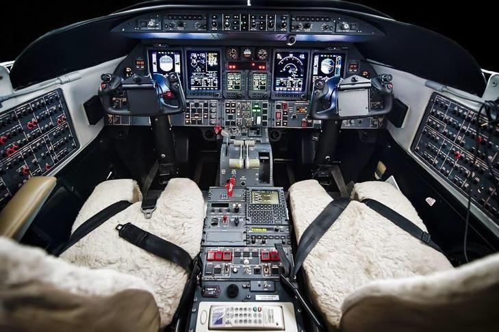 292777 f1e581f4542b7f3f85c2406cf11e065a 920X485 - Bombardier Learjet 40XR