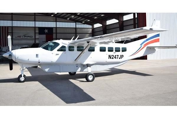 Cessna Grand Caravan EX купить бу
