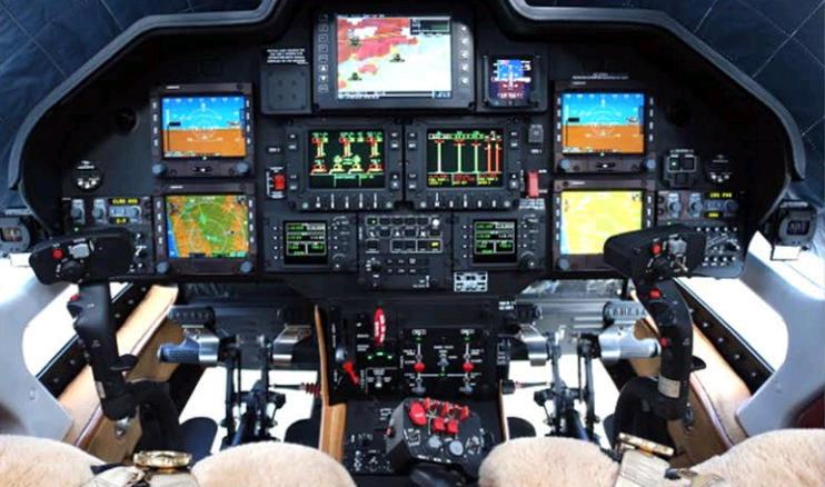 292917 78712e495902ef4320e97d7eb0210ab1 920X485 - Agusta AW109 Grand New