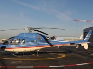 Airbus/Eurocopter AS 355NP купить бу