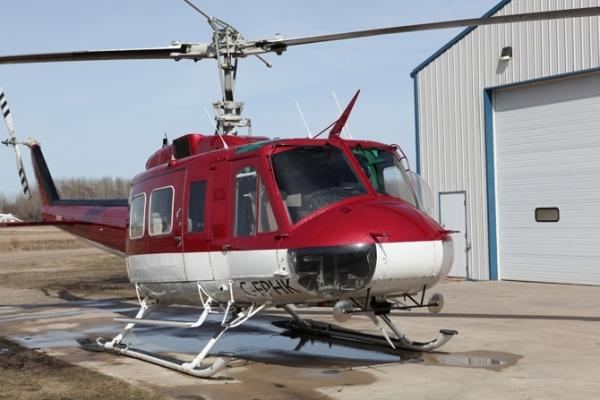 Bell 205 купить бу