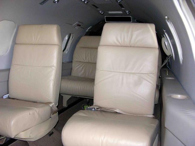 292944 1c224b2f11c85dd2e565606917a73987 920X485 - Bombardier Learjet 36A