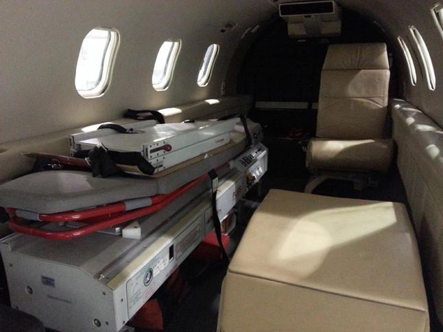 292944 5b4f780a5e493889774de2bd1ca96be4 920X485 - Bombardier Learjet 36A