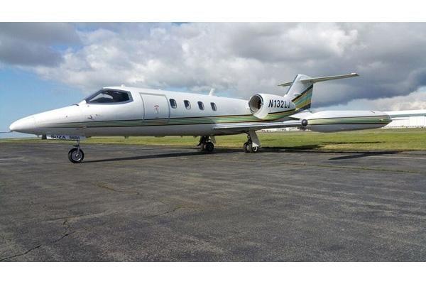 Bombardier Learjet 36A купить бу