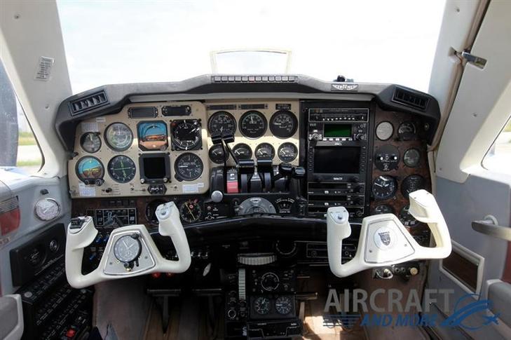 293004 e00713487b53cd1998a62fcb4fe8cc03 920X485 - Beechcraft 58P Baron
