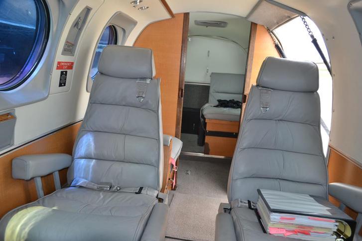293056 37bd1820579b0453b752e1c3bd5c76a0 920X485 - Beechcraft King Air C90