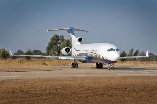 Boeing 727 купить бу