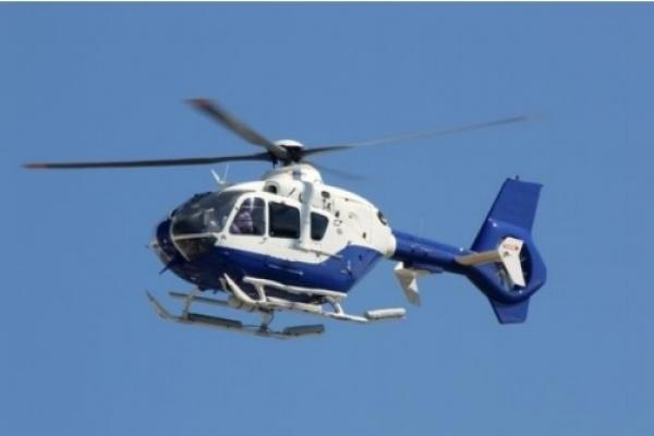 Airbus/Eurocopter EC 135T2 купить бу