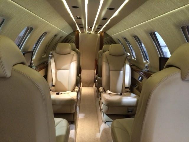 293124 e5437cb9af9d4c66c7e68577968455a0 920X485 - Cessna Citation CJ4