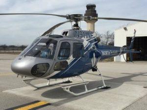 Airbus/Eurocopter AS 350B-2 купить бу