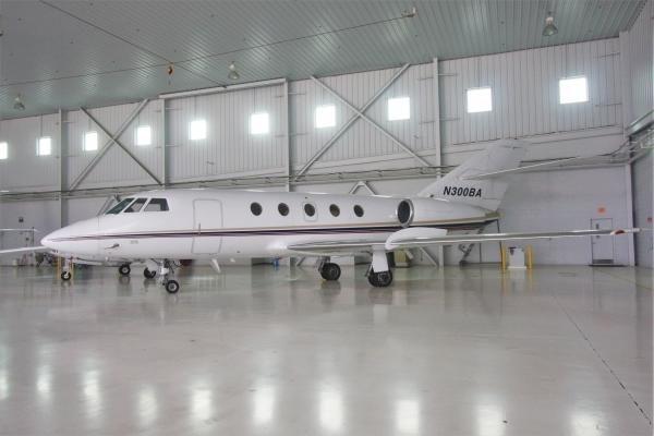 Dassault Falcon 20 купить бу