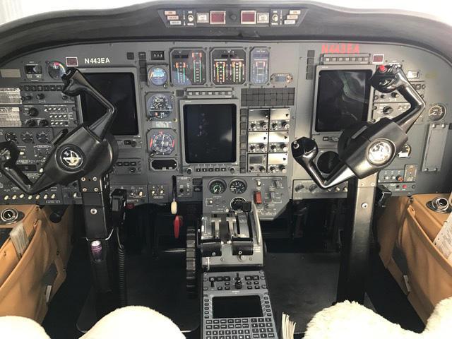 293242 6569b5a885d4256abcd117a34fbfa3a4 920X485 - Cessna Citation V Ultra