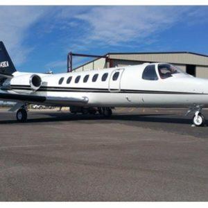 Cessna Citation V Ultra купить бу