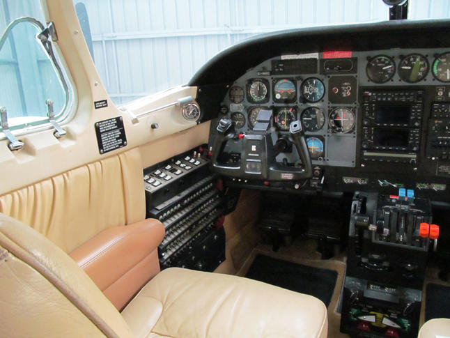 293257 2e9c59f700173c5c4236af995d296df5 920X485 - Cessna T303 Crusader