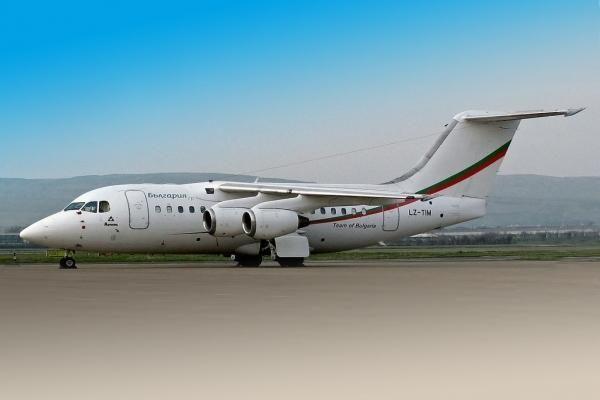 BAe Avro RJ70 купить бу