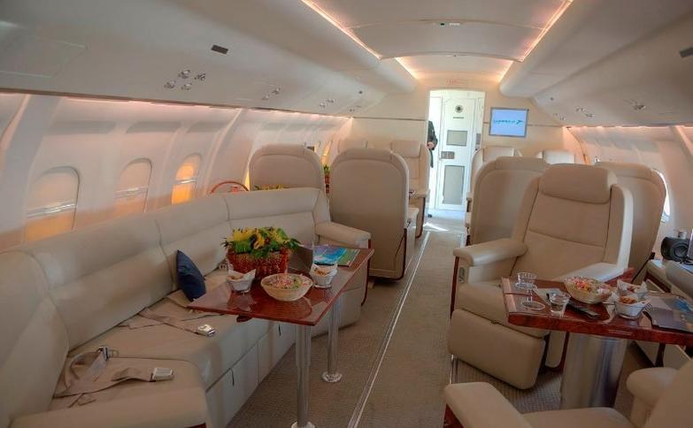 293289 7c9b9a677569fd6ac988bc359844580e 920X485 - BAe Avro RJ70
