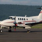 Beechcraft King Air 200 купить бу