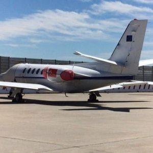 Cessna Citation Bravo купить бу