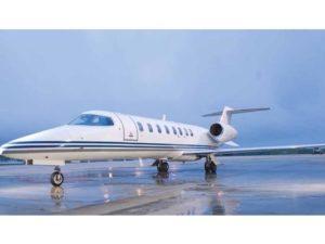 Bombardier Learjet 45 купить бу