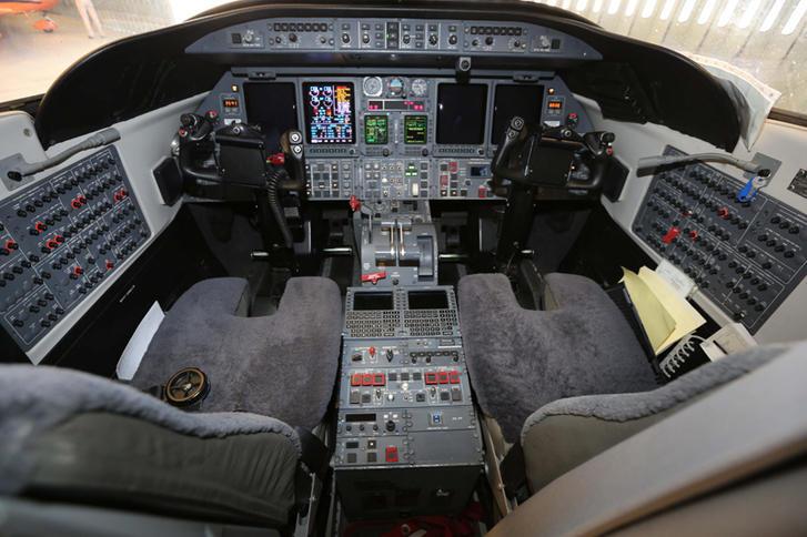 293317 79b7e77068197c744cf1a5f622e3848b 920X485 - Bombardier Learjet 45
