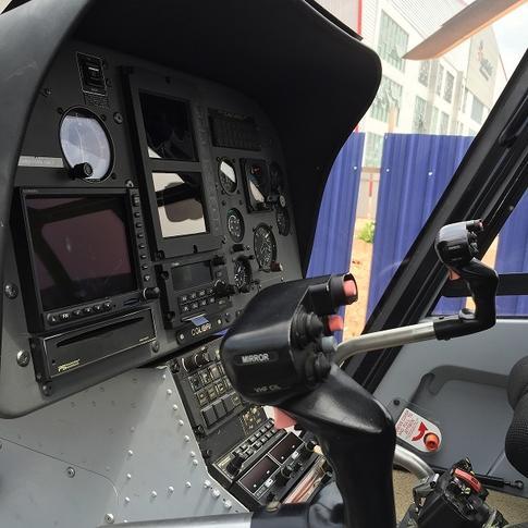 293337 0fd0e54f256da0c6b41170c028f5be55 920X485 - Airbus/Eurocopter EC 120B