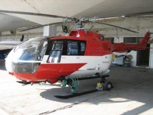 Airbus/Eurocopter BO 105CBS-4 купить бу
