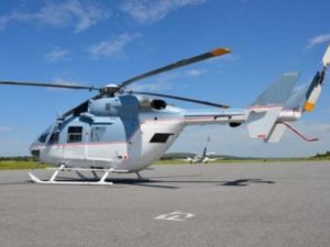 Airbus/Eurocopter BK 117 C-1 купить бу