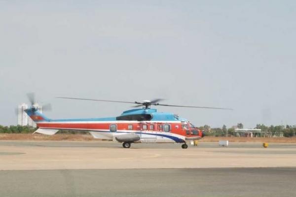 Airbus/Eurocopter AS 332 L2 купить бу
