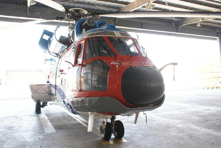 293370 f49e05acbab4873e9886c3d9ce1adbf1 920X485 - Airbus/Eurocopter AS 332 L2