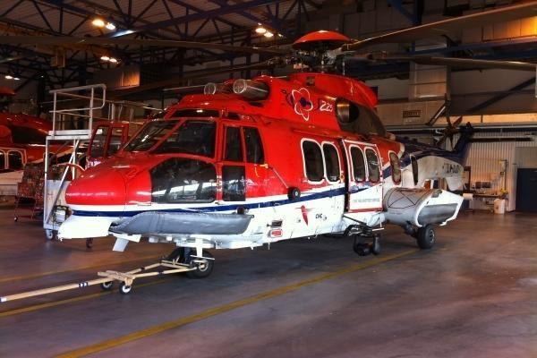 Airbus/Eurocopter EC 225 купить бу
