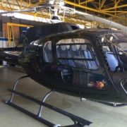 Airbus/Eurocopter AS 350BA купить бу