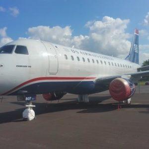 Embraer EMB-170 купить бу