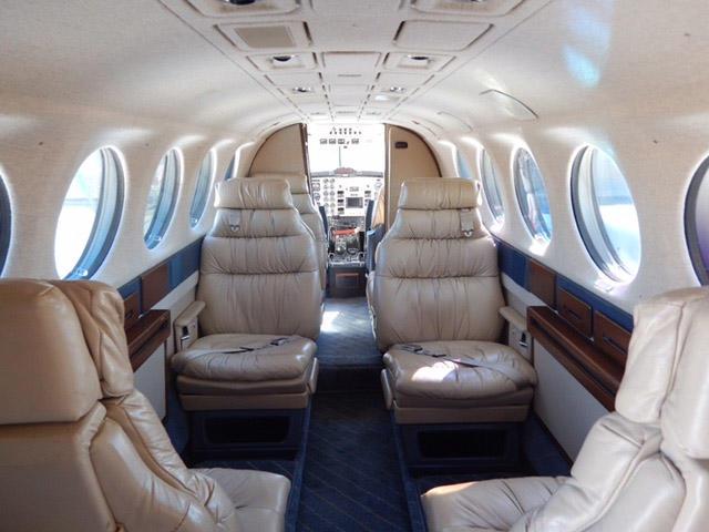 293494 32acdf553f711238985689532b7f0fab 920X485 - Beechcraft King Air 300