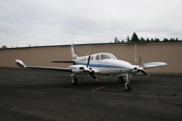 Cessna 340 купить бу