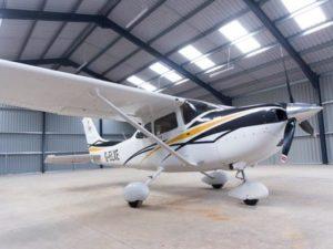 Cessna 182T Skylane купить бу